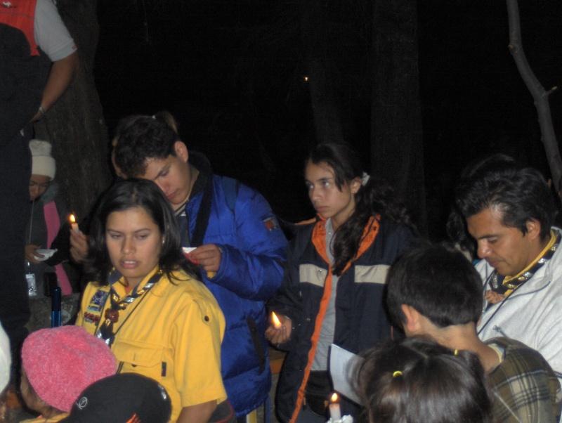 Fotos Campamento Grupo Diciembre 2007 Hpim2516