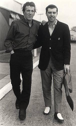 Gene Vincent & friends - Page 2 Johngv10