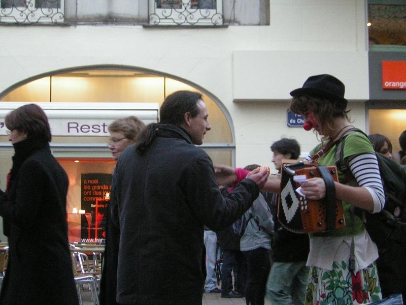 Photos armée des 12 clowns enfin ! Dscn2916
