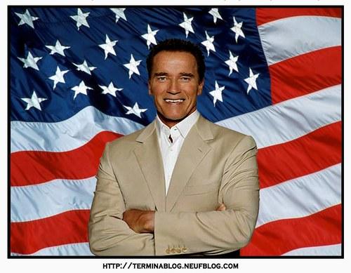 Arnold  Schwarzenegger Arnold11