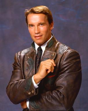 Arnold  Schwarzenegger Arnold12
