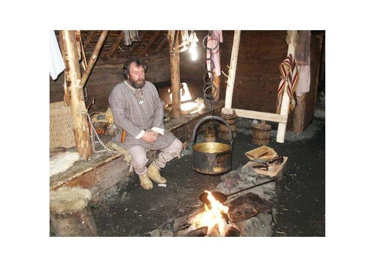 Une cabane bien chauffée... Phpthu10