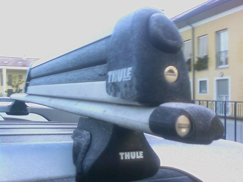 portasci - Portasci e snowboard Image_10