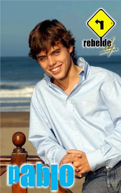 Rebelde Way Rebeld14