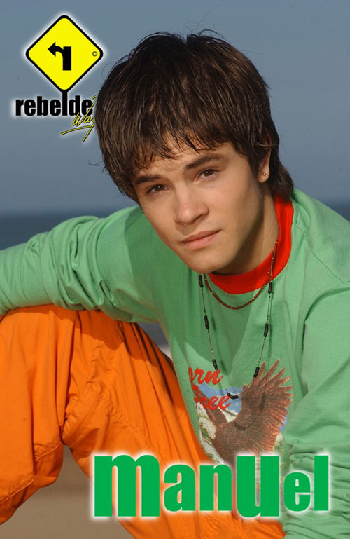 Rebelde Way Rebeld15