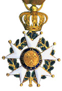 AUDOIS (Etienne) - Lieutenant - 10è Léger - Chambon - LOIRET Legion12