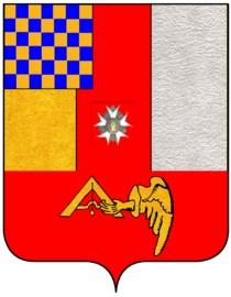 MARET (Jean-Ph) PRÉFET- Conseiller d'Etat - Dijon COTE-D'OR) Maret-10