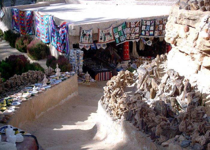 السياحة في ولاية النعامة 111