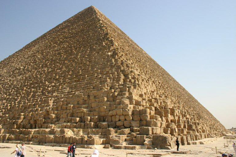 صور العجائب السبع الجديدة والتي اعتمدت في 07/07/2007 Pyrami10