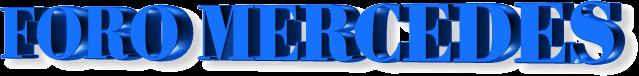 Foro gratis : FORO MERCEDES - Portal Image810