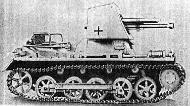 Les chasseurs de char: différences de concepts - Page 3 Panzer11