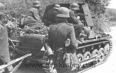 Les chasseurs de char: différences de concepts - Page 3 Panzer12