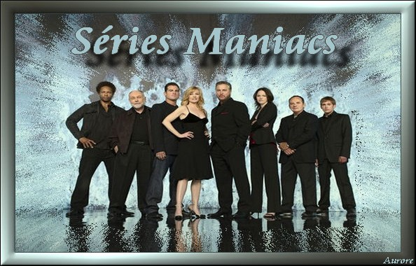 Series Maniacs Bannie12