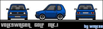 Sondage : Duel N°1 Golf One [MC] Base10