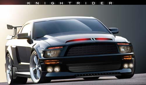 Automovilismo Knight10