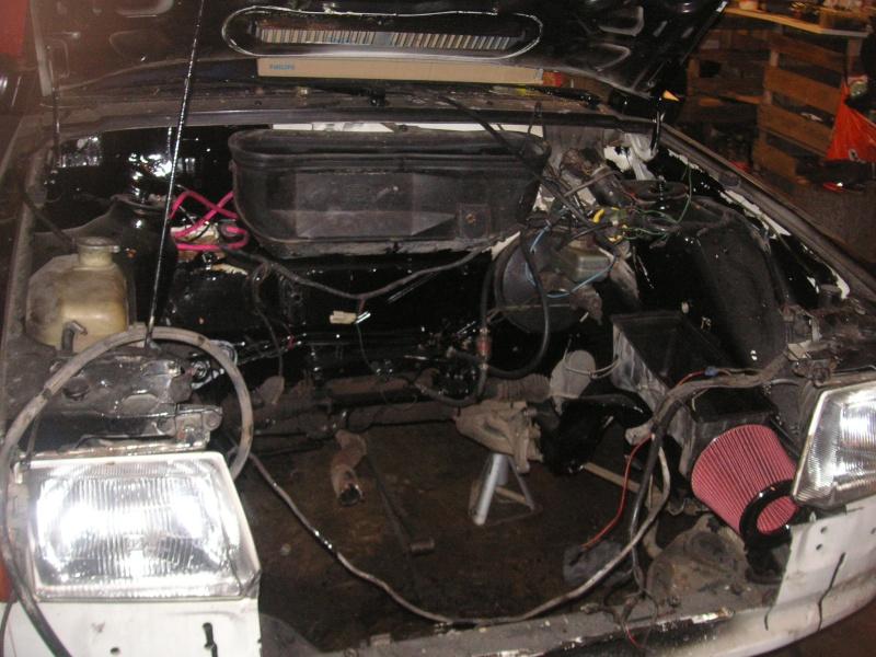 Ford- Escort xr3i Turbo, aldrig mera k-jettronic för mig ! - Sida 3 Pict0014