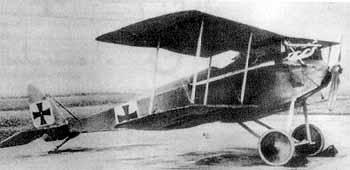 Aviones de caza alemanes de la PGM Halber10