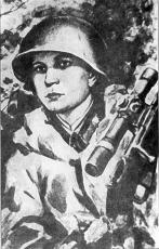 Femmes fatales del frente este-europeo Kovsho12