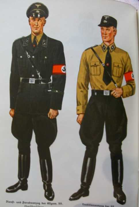 Fascismo We Will Come Back Ob611