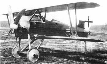 Aviones de caza alemanes de la PGM Siemen10