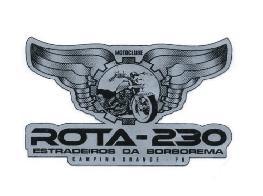 Letra R Rota2310