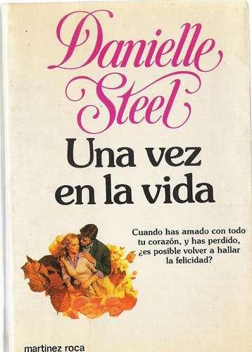 Libros de  Danielle Steel Una_ve10