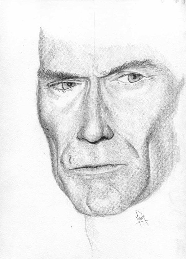Clint Eastwood Clint210