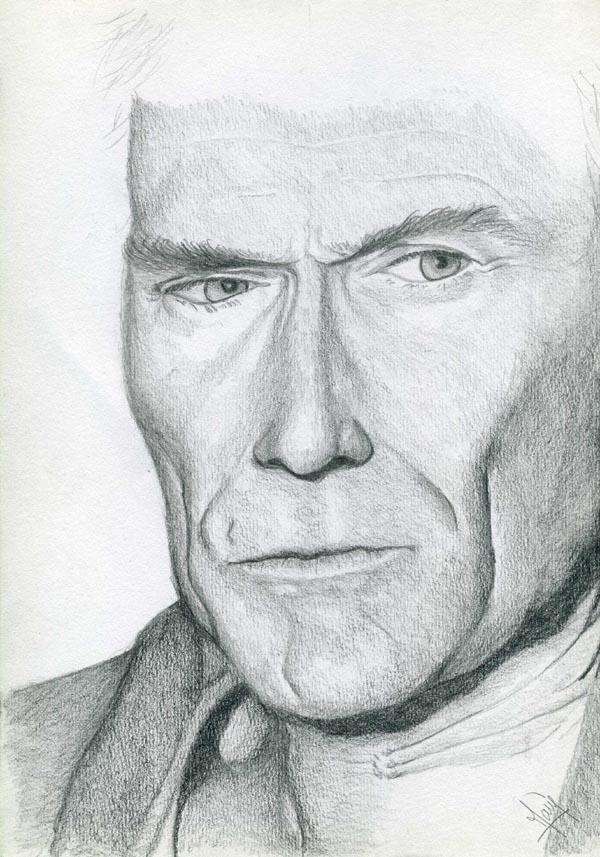 Clint Eastwood Clint311