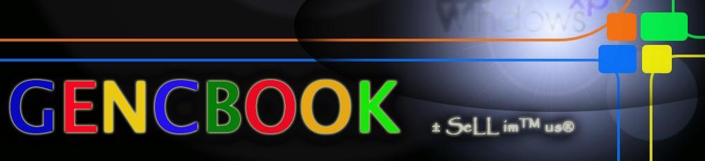 Gencbook [ Lütfen sinebook.forumotion.com sitemize giriş yapın ] Sinebook