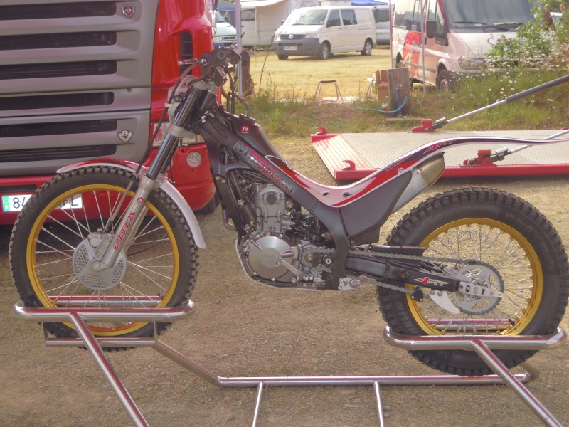 La nouvelle MONTESA 4RT.. Breal_15