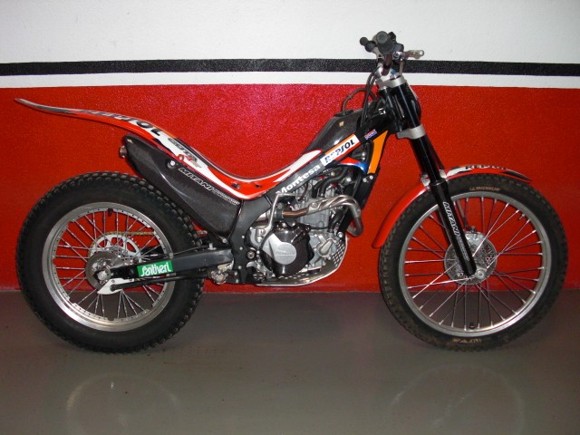 MONTESA 4RT 2008 Cimg4810