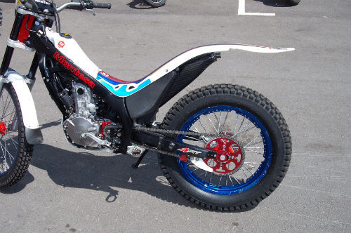 Montesa 4 RT Graham Jarvis  Kgrhqe14