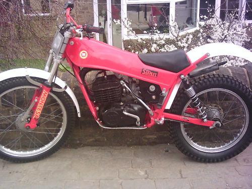 Montesa 249 Kgrhqf10