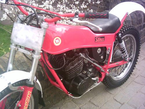 Montesa 249 Kgrhqj10
