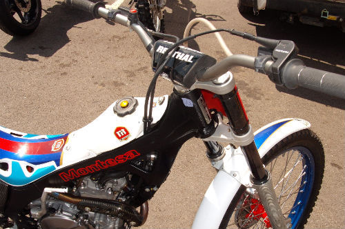 Montesa 4 RT Graham Jarvis  Kgrhqq10