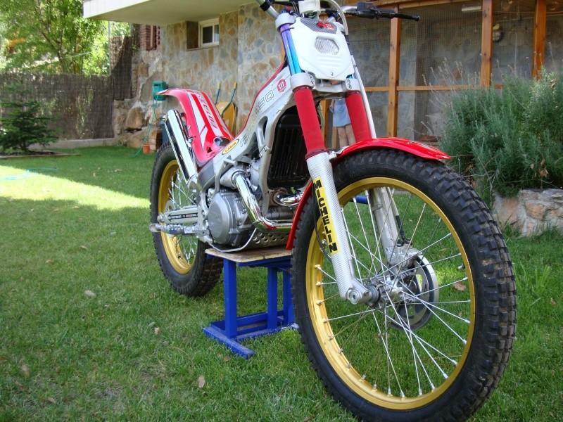 Superbe  MONTESA 315 Montes11