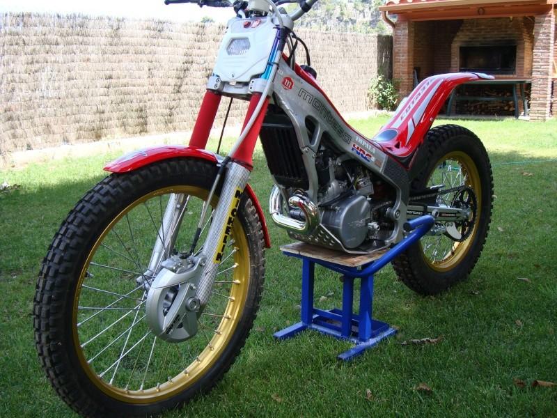 Superbe  MONTESA 315 Montes12