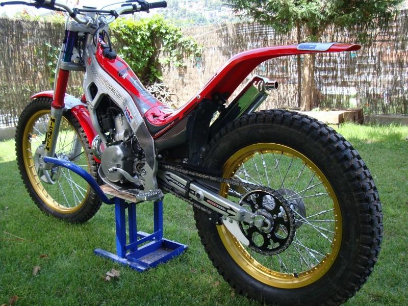 Superbe  MONTESA 315 Montes13