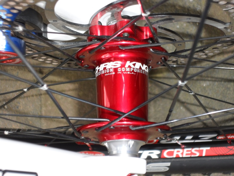 Cube elite hpc race+ crossmax slr - Page 3 Roue_z12