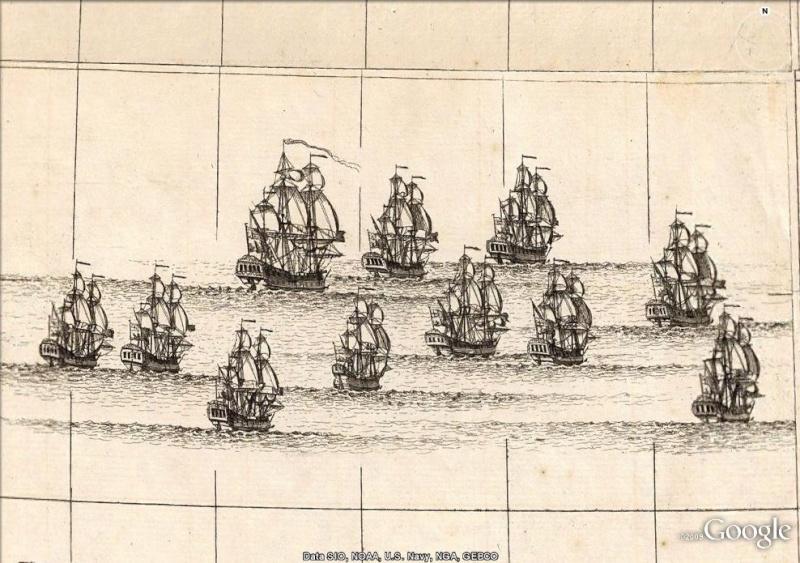 La magie des cartes historiques de Rumsey  - Page 2 173310