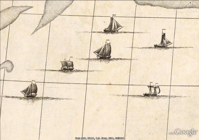 La magie des cartes historiques de Rumsey  - Page 2 1733_210