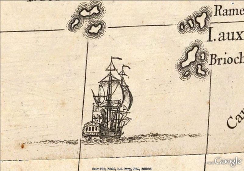 La magie des cartes historiques de Rumsey  - Page 2 1733_510