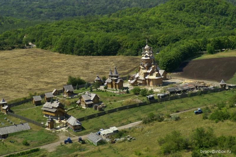 Eglises russes (360 CITIES & C°) 19955010