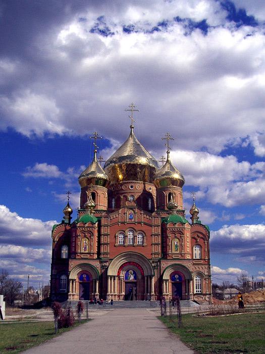 Eglises russes (360 CITIES & C°) 23229110