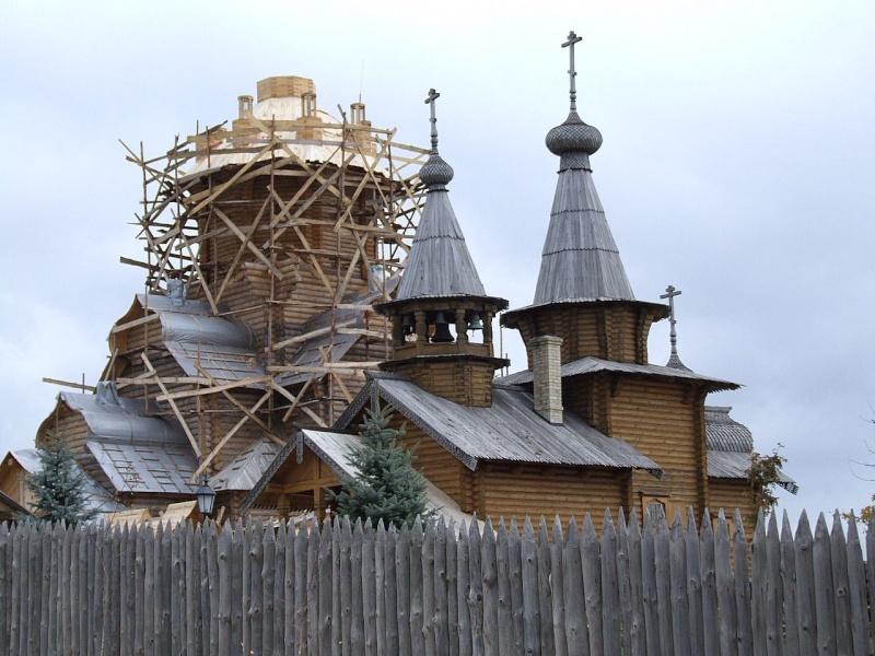 Eglises russes (360 CITIES & C°) 64370610