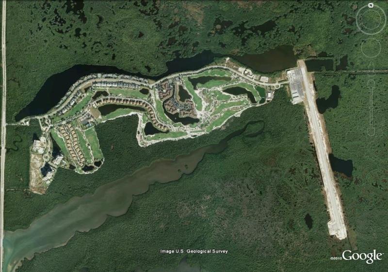 Urbanisme et grands projets en Floride Hammoc10