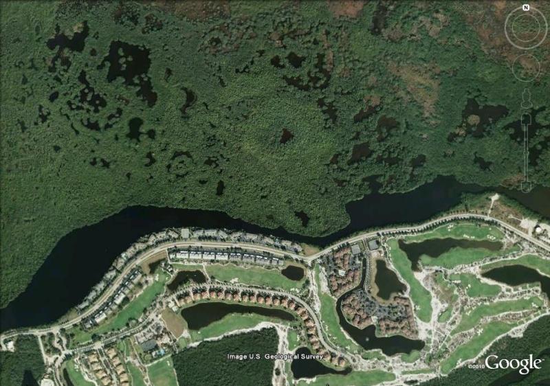 Urbanisme et grands projets en Floride Hammoc12