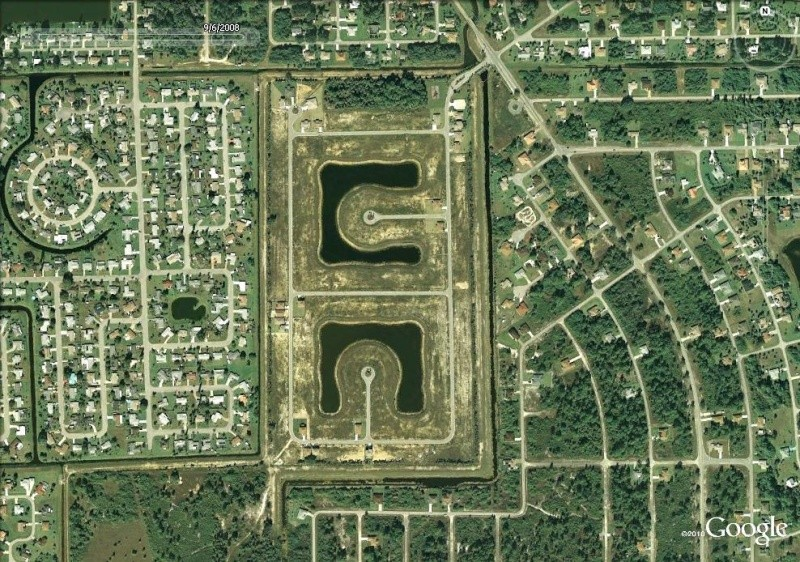 Urbanisme et grands projets en Floride Lehigh12