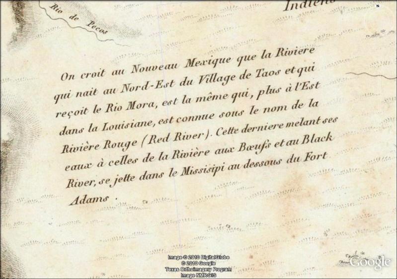 La magie des cartes historiques de Rumsey  - Page 3 Riviar11