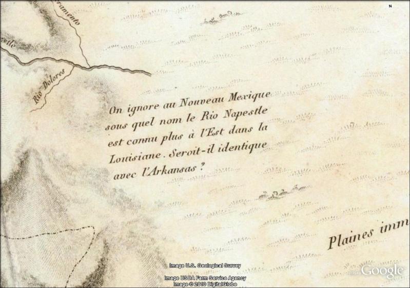 La magie des cartes historiques de Rumsey  - Page 3 Riviar12